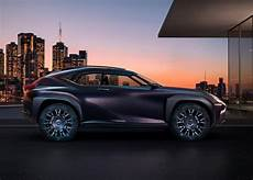 2019 lexus ux preview specs features release date new