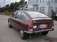 Tamerlane S Thoughts Citroen Gs Pallas For Sale