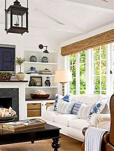 dissecting the details a classic casual living room