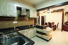 Modular Kitchen Interiors 3bhk Apartment Interiors In Whitefield Bangalore Mr
