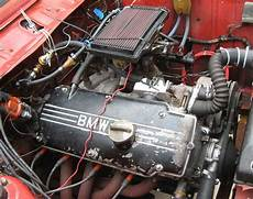 Bmw M10 Motor - engine of the day bmw m10