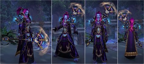 Mage Xmog