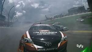 IMCDborg 2014 Toyota Camry NASCAR In Sharknado 3 Oh
