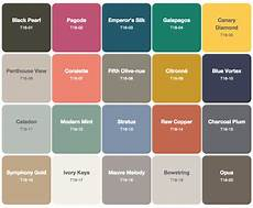 behr paint colors pantone 2016 paint color forecasts and trends
