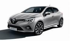 Renault Neuer Clio Konfigurator Und Preisliste 2019 Drivek