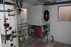 Luft Wasser Wärmepumpe In Garage by Architektenhaus In Massivbauweise Nach Kfw70 Standard