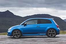 2019 Fiat 500 What We So Far What Car