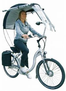 Fahrrad Mit Dach - veltop gives your bicycle a convertible top