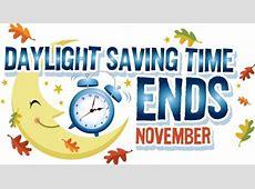 did daylight savings happen