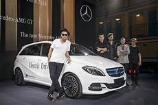 2015 Mercedes B Class Official Specs Pictures