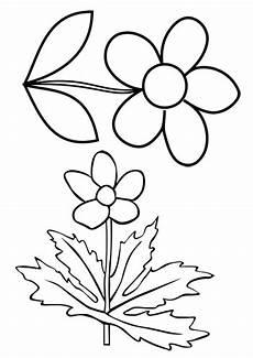 blumen vorlagen zum ausdrucken 187 pdf kribbelbunt