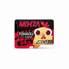 Mixza Year Rooster Limited Edition 16gb by Mixza Year Of The Rooster Limited Edition U1 64gb Tf Micro