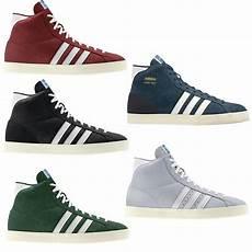 adidas originals basket profi schuhe high top sneaker