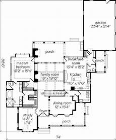 shook hill house plan shook hill mitchell ginn southern living house plans