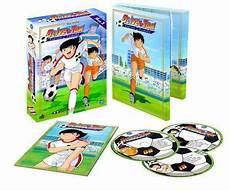 coffret olive et tom olive et tom partie 3 coffret dvd livret collector non