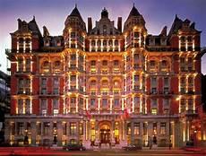 5 top hotels in london england viral rang