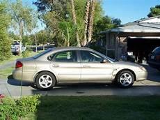 automobile air conditioning repair 2000 ford taurus auto manual buy used 2000 ford taurus ses sedan 4 door in el centro california united states