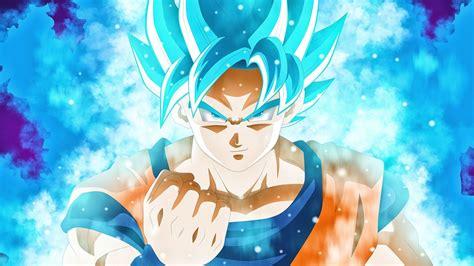 Goku 1920x1080