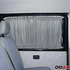 f 252 r ford transit custom sonnenschutz gardinen vorh 228 nge 10x