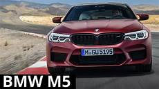 Guess Who S Back 2018 Bmw M5 0 100 Kmh Acceleration