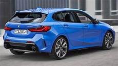2020 bmw 1 series hatch 0 60 in just 4 7 seconds