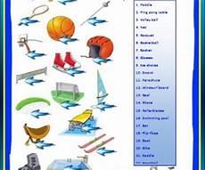 sports equipments worksheets 15787 sports equipment worksheet