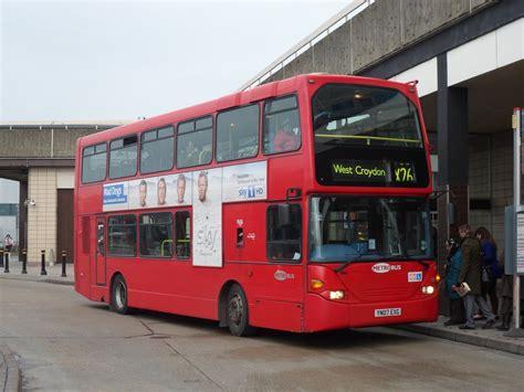 X26 London
