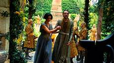 Of Thrones Season 6 Episode 1 Doran Martell Dorne