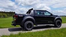 ford ranger modell 2016 hurter offroad gmbh www hurter