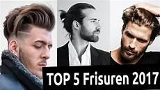 Herren Frisur 2017 - top 5 m 228 nnerfrisuren 2017 m 228 nner frisuren check