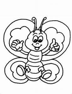 Schmetterling Malvorlagen Ausmalbilder Schmetterling 10 Ausmalbilder Zum Ausdrucken