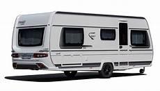 Matkailuvaunuesite 2019 Fendt Caravan
