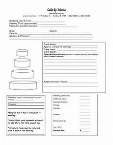 free downloadable catering contracts forms catering