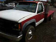 auto air conditioning repair 1995 gmc 3500 regenerative braking buy used 1995 gmc 3500hd dually 13 flat bed flatbed 6 5 l turbo diesel 5spd mech pump in reno