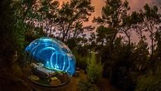 dove soggiornare in provenza attrap r 234 ves dormire in una bolla in provenza idee di