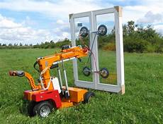 Pose Vitre Smartlift 380 Outdoor