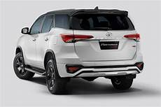 toyota fortuner 2020 bs6 compliant toyota fortuner launching soon