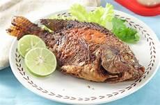 Gambar Masakan Ikan Goreng Vina Gambar