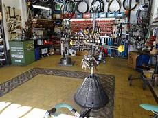 Joes Garage München joes garage