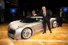 Ecojet Concept Car