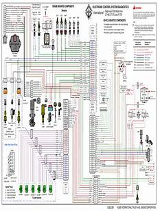 2006 international dt466 engine wiring diagrams diagrama dt466e egr fuel injection switch