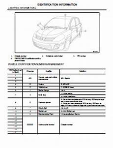 what is the best auto repair manual 2008 chevrolet impala spare parts catalogs nissan versa 2007 2008 2009 sedan hatchback workshop service repair manual