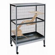 gabbie per petauri gabbia con barre per piccoli mammiferi furetti mod 550
