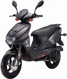 luxxon motorroller 50 ccm 45 km h 187 exceptio 171 otto