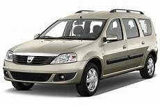 Dacia Logan Kombi 2006 2013 1 6 16v 105 Ps Erfahrungen