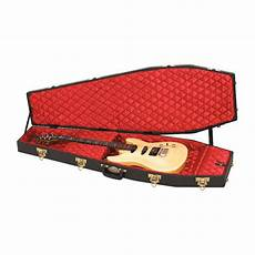 Warwick Deluxe Casket Electric Guitar At Gear4music
