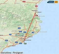 cheap barcelona to perpignan trains tickets from 19 00