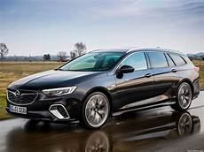 opel insignia gsi sports tourer 2018 picture 11 of 39
