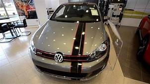 Put 3M Racing Stripes On Your VW At Trend Motors