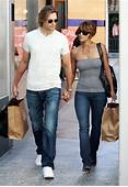 Halle Berry In And Gabriel Aubry Out At The